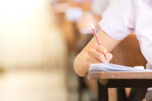 通信大学の科目終了試験とは単位を取るための試験