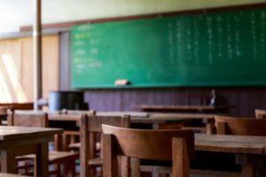 大学卒業後に教員免許を取得 社会人になり先生になりたいと思った