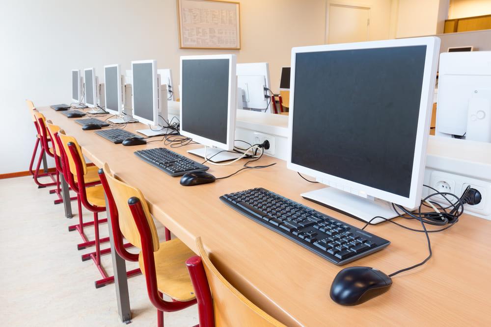 情報の教員免許が取得できる通信大学