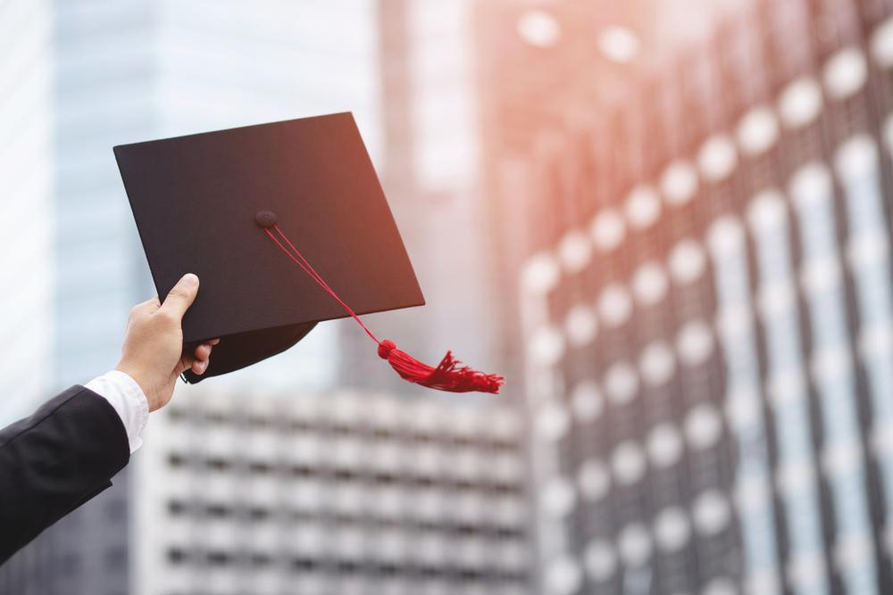 大学卒業資格が欲しい!通信大学で「学士」を取る方法