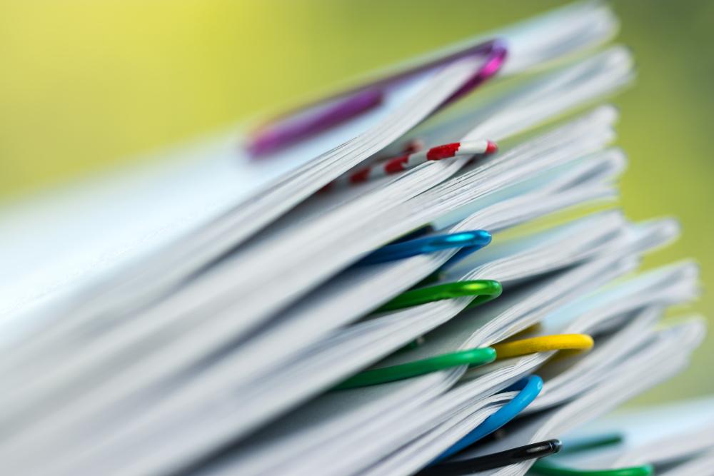 通信大学のレポート 通信大学の勉強の基本はレポート作成