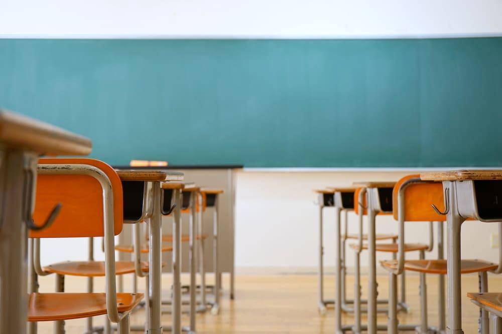 通信大学で教員免許を取り先生になるために